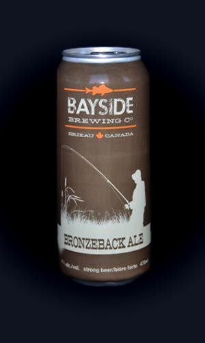 Bronzeback Ale