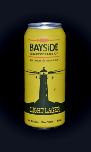 Light Lager